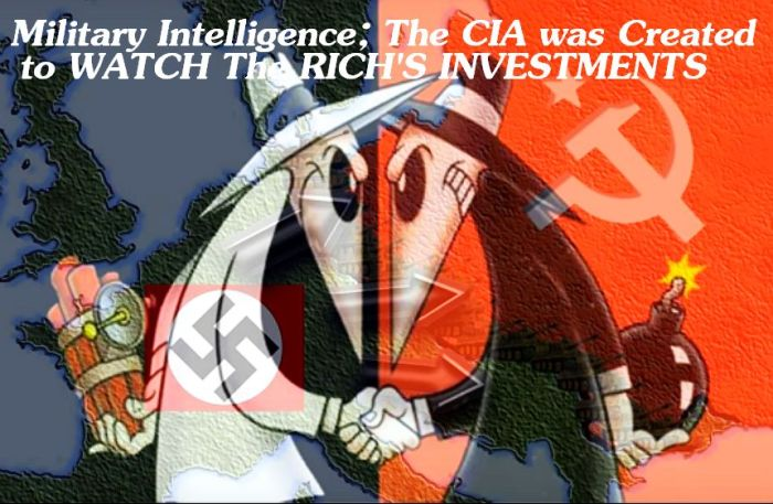 1 a watch cia