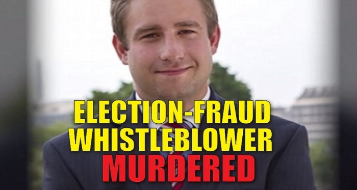 1 dead whistle SETH-RICH-MURDERED-01