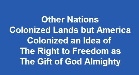 1 1 1 AMERICAN FREEDOM